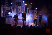 Brückenfestival 2016 - Balthazar II