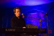 Brückenfestival 2016 - Trio de Lucs - Lukas Derungs II