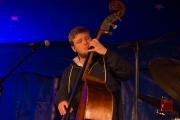 Brückenfestival 2016 - Trio de Lucs - Lukas Hatzis I