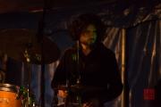 Brückenfestival 2016 - Trio de Lucs - Lukas Jank III