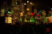 Brückenfestival 2016 - Feindrehstar II
