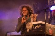 Brückenfestival 2016 - Feindrehstar - Lars Maeurer II