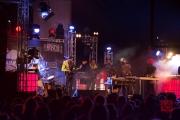 Brückenfestival 2016 - Feindrehstar I