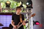 Brückenfestival 2016 - Leak - Jakob Seifert I