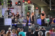 Brückenfestival 2016 - Leak I