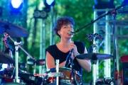 Brückenfestival 2016 - Bender & Schillinger - Linda II