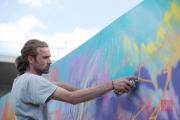 Brückenfestival 2016 - Graffiti II