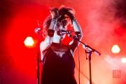 Brückenfestival 2016 - Findlay - Natalie Findlay V
