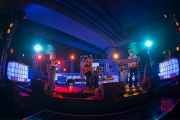 Brückenfestival 2016 - Findlay II