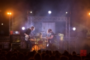 Brückenfestival 2016 - Die Nerven V