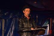 Brückenfestival 2016 - Michael Sailer II