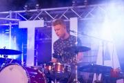 Brückenfestival 2016 - Balthazar - Michiel Balcaen III