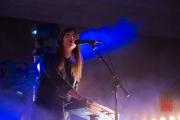 Brückenfestival 2016 - Balthazar - Patricia Vanneste I