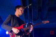 Brückenfestival 2016 - Balthazar - Simon Casier I