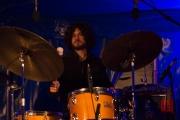 Brückenfestival 2016 - Trio de Lucs - Lukas Jank I