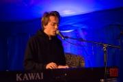Brückenfestival 2016 - Trio de Lucs - Lukas Derungs III