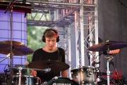 Brückenfestival 2016 - Leak - Fabian Schlegel  III