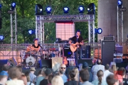 Brückenfestival 2016 - Bender & Schillinger I