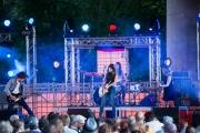 Brückenfestival 2016 - Manon Meurt III
