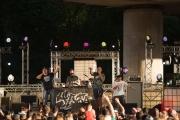 Brückenfestival 2016 - Texta III