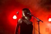 Brückenfestival 2016 - Findlay - Natalie Findlay VI