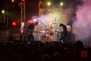 Brückenfestival 2016 - Die Nerven III