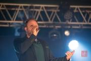 Serenadenhof 2016 - Wise Guys - Nils Olfert III