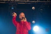 Serenadenhof 2016 - Wise Guys - Björn Sterzenbach I