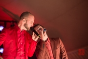 Serenadenhof 2016 - Wise Guys II