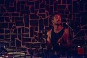 Stereo White Miles 2016 - Lofi III