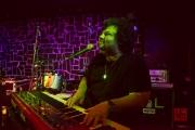 Stereo Wincent Weiss 2016 - Benni Freibott II