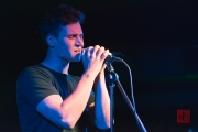 Stereo Wincent Weiss 2016 - Wincent Weiss II