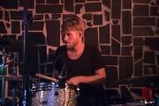 Stereo Max Giesinger 2016 - Lars Brand I