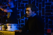 Stereo Klaus Johann Grobe 2016 - Sevi Landolt III