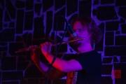 Stereo Klaus Johann Grobe 2016 - Mathieu Voisard I