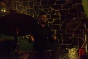 Stereo Ben Caplan 2016 - Jamie Kronick III