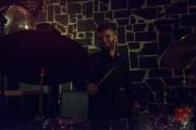 Stereo Ben Caplan 2016 - Jamie Kronick II