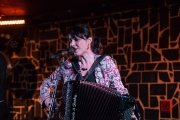 Stereo Carrousel 2016 - Sophie Burande II