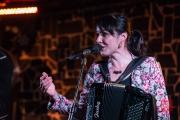 Stereo Carrousel 2016 - Sophie Burande IV
