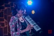 Stereo Carrousel 2016 - Sophie Burande III