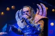 Hirsch Lordi 2016 - Mr. Lordi III