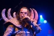 Hirsch Lordi 2016 - Mr. Lordi I