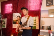 NBG.POP 2016 - Jakob Bruckner Acoustic - Jakob I