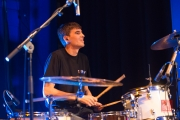 NBG.POP 2016 - Drangsal - Drums I