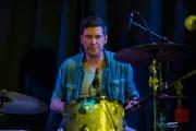 NBG.POP 2016 - Jakob Bruckner - Drums I