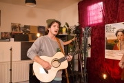 NBG.POP 2016 - Jakob Bruckner Acoustic - Guitar I