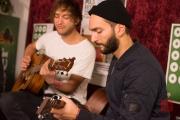 NBG.POP 2016 - Kytes Acoustic - Kerim