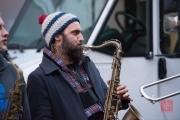 NBG.POP 2016 - Fat Cat - Saxophone I