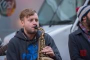 NBG.POP 2016 - Fat Cat - Saxophone II