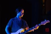 NBG.POP 2016 - Drangsal - Bass II